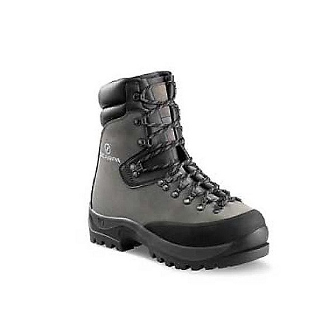 Free Shipping. Scarpa Wrangell GTX Boot FEATURES of the Scarpa Wrangell GTX Boot Rubber rand for extra protection Gore-Tex lining for confidence in wet conditions Tall cuff for extra support Ankle flex zone for added comfort Double tongue for an excellent fit Vibram M4 Tech sole has aggressive tread and excellent cushioning - $378.95