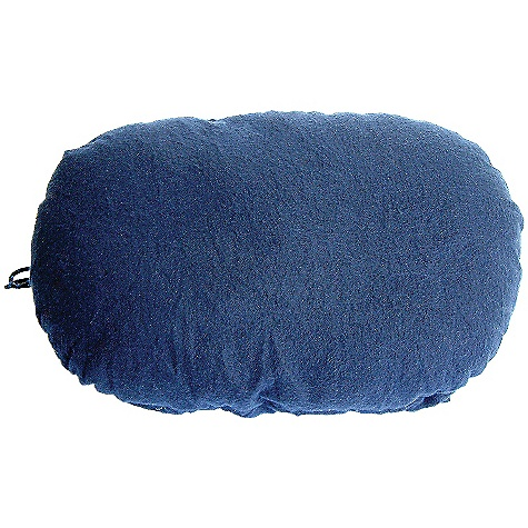 Camp and Hike On Sale. Sea to Summit Travel Pillow DECENT FEATURES of the Sea to Summit Travel Pillow Soft brushed fabric on top Nylon on the under side Dacron filled Drawcord for gathering and compressing Compact and light Dacron filled The SPECS Dimension: 16in. x 11in. Weight: 6.6 oz This product can only be shipped within the United States. Please don't hate us. - $22.95