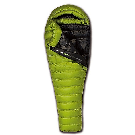 Camp and Hike Free Shipping. Sea to Summit Traverse Series - XT II Sleeping Bag DECENT FEATURES of the Sea to Summit Traverse Series - XT II Sleeping Bag Comfort temperature rating: -5degC / 23degF Lower limit temperature rating: -11degC / 12degF Extreme temperature rating: -30degC / -22degF Relaxed mummy convertible 3D NanoShell Differential cut shell with 3D side walls Offset baffles 60/40 fill ratio Side block baffle Anatomically tapered foot Zip draft tube with anti-snag Neck draft tube with dual elastic adjustment Cushioned internal hood drawcord with dual adjustment 2 way YKK #5 zips with separate foot zip Medium sized internal zip pocket. Includes lightweight Ultra-Sil compression bag Mesh storage cell and laundry bag. The SPECS Down: 850+ Loft 95% European Goose Down Seasons ratings: Spring/Autumn/Winter Suggested use: Lightweight backpacking, hiking, snow camping, ski touring, base camp Compression bag: Medium - 15 L to 5 L Outer shell fabric: 3D NanoShell - 20D polyester with Nano DWR, high-density down proof weave Inner: 20D Polyester, soft touch, ultra-breathable, high-density down proof weave The SPECS for Short Fill weight: 18.34 oz / 520 grams Bag weight: 2 lbs 8 oz / 1140 grams Recommended max height: 5'5in. Internal Dimensions (Chest x Hip x Foot): 57.48in. x 51.18in. x 38.19in. Length / zip options: right zip The SPECS for Regular Fill weight: 19.05 oz / 540 grams Bag weight: 2 lbs 11oz / 1210 grams Recommended max height: 6' Internal Dimensions (Chest x Hip x Foot): 59.05in. x 54.33in. x 40.94in. Length / zip options: left or right zip The SPECS for Long Fill weight: 20.46 oz / 580 grams Bag weight: 2 lbs 15 oz / 1340 grams Recommended max height: 6'7in. Internal Dimensions (Chest x Hip x Foot): 61.42in. x 56.69in. x 42.13in. Length / zip options: left zip This product can only be shipped within the United States. Please don't hate us. - $528.95