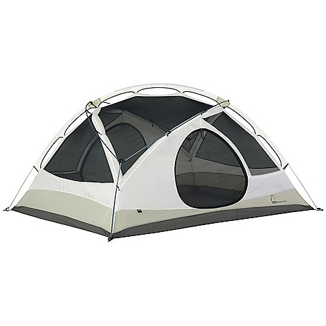 Camp and Hike Free Shipping. Sierra Designs Meteor Light 3 Person Tent DECENT FEATURES of the Sierra Designs Meteor Light 3 Person Tent Eye pole, patent 7.766.023 Pole configuration PVC-free seam tape Superseal floor Continuous pole sleeves Dye-free optic white canopy Reflective door trim and guy outs Hanging pockets Fast pack footprint compatible Patented stash door The SPECS Season: 3 Capacity: 3 Person Trail Weight: 7 lbs 1 oz / 3.20 kg Packed Weight: 7 lbs 10 oz / 3.46 kg Packed Dimension: 21 x 6in. / 53.3 x 15.2 cm Number of Doors: 2 Interior Area: 49 square feet Vestibule Area: 19 + 11 square feet Peak Height: 45in. Floor: 70D Nylon, 3000mm Body: 68D Polyester, Dye-Free Fly: 75D Polyester, 1500 mm Poles: DAC Featherlite NSL - $359.95