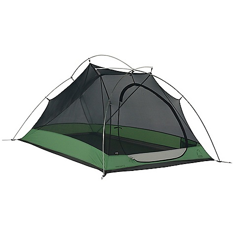 Camp and Hike Free Shipping. Sierra Designs Vapor Light 2 Person Tent DECENT FEATURES of the Sierra Designs Vapor Light 2 Person Tent PVC-free seam tape Superseal floor Reflective door trim and guy outs Hanging pockets Long floor length Ultralight d-door Color-coded main door Ultralight clips Jakes foot pole attachment Ball cap connector Sunflower hub The SPECS Season: 3 Capacity: 2 Person Trail Weight: 3 lbs 5 oz / 1.50 kg Packed Weight: 3 lbs 11 oz / 1.67 kg Packed Dimension: 20 x 6in. / 50.8 x 15.2 cm Number of Doors: 1 Interior Area: 25.5 square feet Vestibule Area: 8 square feet Peak Height: 38in. Floor: 40D Nylon, 3000 mm Body: 20D Nylon Fly: 40D HT Nylon, 1500mm Poles: DAC Featherlite NSL - $299.95
