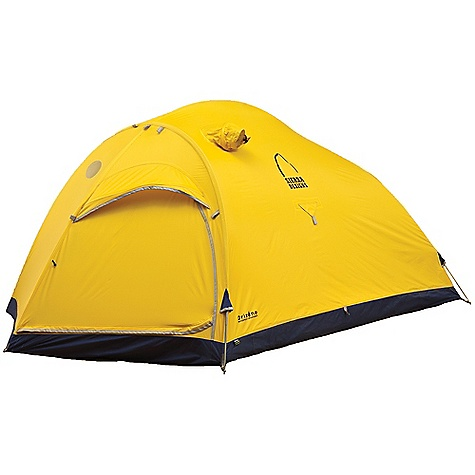 Camp and Hike Free Shipping. Sierra Designs Convert 3 Tent DECENT FEATURES of the Sierra Designs Convert 3 Tent PVC-free seam tape Superseal Floor Continuous pole sleeves Capped pole sleeve Reflective door trim and guy outs External/internal pitch Drizone single wall construction Hanging pockets long floor length D doors Sew-free window Vent Grommet pole attachment The SPECS Season: 4 Capacity: 3 Person Trail Weight: 5 lbs 14 oz 2.66 kg Packed Weight: 6 lbs 10 oz 3.01 kg Packed Dimension: 24 x 7in. 61 x 18 cm Number of Doors: 2 Interior Area: 46.5 square feet Peak Height: 45in. Floor: 70D Nylon, 5000mm Body: Drizone, 40D Nylon WPB Poles: DAC Featherlite NSL - $559.95