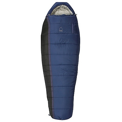 Camp and Hike Free Shipping. Sierra Designs Women's Whoa Nelly 20 Sleeping Bag DECENT FEATURES of the Sierra Designs Women's Whoa Nelly 20 Women's specific construction & warmth rating Snag-free zipper tracks Draw cord at collar Draft collar Offset Layer Construction Pillow pocket Easy access, ventable, 60 inch zipper Zipper draft tube Ergonomic hood and footbox Includes stuff and storage sacks Chest pocket for valuables The SPECS Temp Rating: 25deg / -4degC Shape: Mummy The SPECS for Regular Fits to: 5 ft 6 in / 168 cm Length: 72 in / 183 cm Zipper Side: Right Shoulder girth: 57 in / 145 cm Hip girth: 57 in / 145 cm Footbox: 39 in / 99 cm Fill weight: 44 oz / 1.2 kg Total weight: 3 lbs 15 oz / 1.79 kg Stuffed diameter: 11 in / 28 cm Stuffed length: 15 in / 38 cm The SPECS for Long Fits to: 5 ft 10 in / 178 cm Length: 76 in / 193 cm Zipper Side: Right Shoulder girth: 59 in / 150 cm Hip girth: 59 in / 150 cm Footbox: 40 in / 102 cm Fill weight: 48 oz / 1.3 kg Total weight: 4 lbs 2 oz / 1.87 kg Stuffed diameter: 11 in / 28 cm Stuffed length: 16 in / 41 cm - $149.95