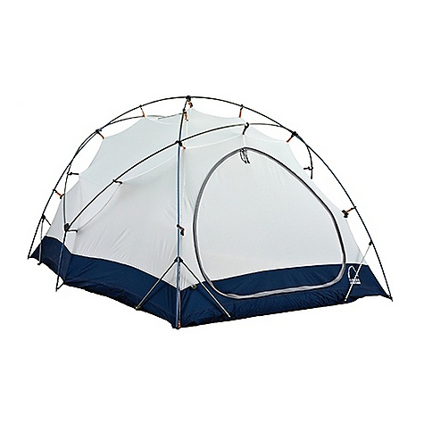 Camp and Hike Free Shipping. Sierra Designs Mountain Meteor 2 Tent DECENT FEATURES of the Sierra Designs Mountain Meteor 2 Tent Snowflap on vestibule Interlocks Eye pole, patented 7.766.023 Pole configuration PVC-free seam tape Patented jake's corner Superseal floor Dye-free optic white canopy Reflective door trim and guy outs Hanging pockets Fast pack footprint compatible Patented stash door 2 Doors, 2 vestibules Sew-free window Air lift vent The SPECS Season: 4 Capacity: 2 Person Trail Weight: 9 lbs 7 oz / 4.28 kg Packed Weight: 10 lbs 10 oz / 4.82 kg Packed Dimension: 23 x 7in. / 58 x 18 cm Number of Doors: 2 Interior Area: 41.5 square feet Vestibule Area: 13.5 + 4.5 square feet Peak Height: 42in. Floor: 70D Nylon, 5000mm Body: 70D Nylon, Dye-Free White Fly: 40D HT Nylon, 1500mm Poles: DAC Featherlite NSL - $599.95