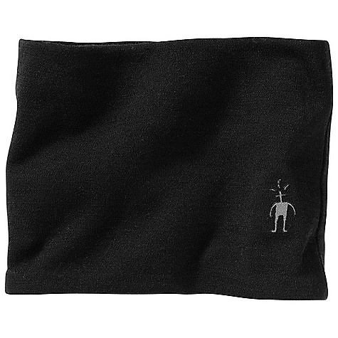 Smartwool Kids' Neck Gaiter DECENT FEATURES of the Smartwool Kids' Neck Gaiter Double layer Interlock knit for maximum warmth and versatility Clean finish seams for bulk free fit Sized right with a shorter height for kids The SPECS 100% Merino Wool - $19.95