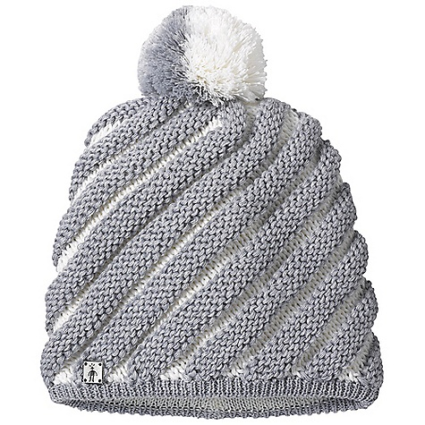 Entertainment On Sale. Smartwool Women's Warmest Hat DECENT FEATURES of the Smartwool Women's Warmest Hat Textured knit with a variety of pattern options Hand knit detail; varies by colorway Full merino wool liner The SPECS Shell: 50% Merino Wool/ 50% Acrylic Liner: 100% Merino Wool - $31.96