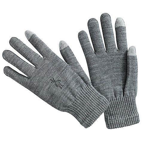 Smartwool Liner Glove DECENT FEATURES of the Smartwool Liner Glove Versatile Lightweight knit for ease of movement Rib knit cuff finishing for bulk free fit - $23.95