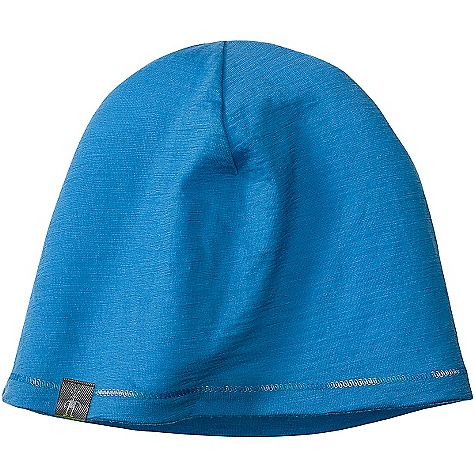 Entertainment Smartwool Microweight Beanie DECENT FEATURES of the Smartwool Microweight Beanie NTS Micro 150 fabric Jersey knit UPP 30, Pointelle UPF 25 Single layer crown The SPECS 100% Merino Wool - $19.95