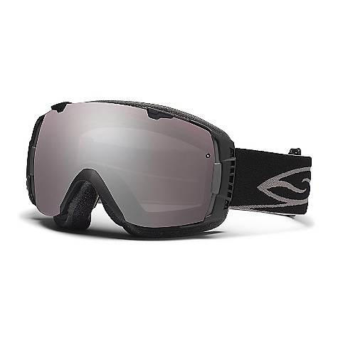 Ski On Sale. Free Shipping. Smith I-O  Goggles DECENT FEATURES of the Smith I/O Goggles Medium Fit Quick Release Lens System Spherical, Carbonic-X Lens with TLT Optics Patented Vaporator Lens Technology with Porex Filter Includes Two Performance Mirror Lenses Ultra-Wide, Silicone Backed Strap Quick Fit Strap Adjustment System with Clip Buckle Dual Layer, DriWix Face Foam Helmet Compatible Includes Micro Fiber Goggle Bag with Replacement Lens Sleeve - $139.99