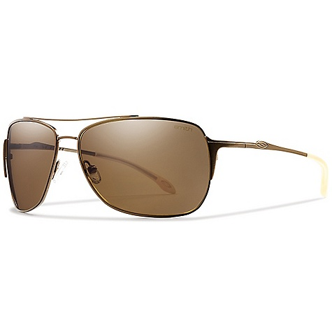 Entertainment Free Shipping. Smith Women's Rosewood Sunglasses DECENT FEATURES of the Smith Women's Rosewood Sunglasses Small-Med Fit / Medium Coverage Carbonic TLT Lenses Metal Frame Construction Adjustable Silicone Nose Pads 8 Base Lens Curvature - $138.95