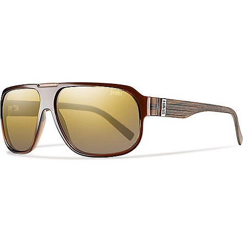 Entertainment Free Shipping. Smith Gibson Sunglasses DECENT FEATURES of the Smith Gibson Sunglasses Medium Fit / Medium Coverage Carbonic TLT Lenses Grilamid TR90 Frame 6 Base Lens Curvature - $79.95