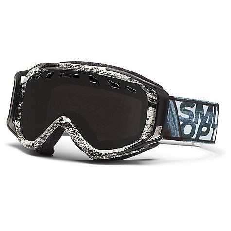 Ski On Sale. Free Shipping. Smith Stance Goggle DECENT FEATURES of the Smith Stance Goggle Medium Fit Carbonic-X Lens with TLT Optics Patented Regulator Adjustable Lens Ventilation Ergonomic Outrigger Positioning System Ultra-Wide, Silicone Backed Strap Quick Fit Strap Adjustment System with Clip Buckle Dual Layer, DriWix Face Foam Helmet Compatible Micro Fiber Bag Included - $71.99