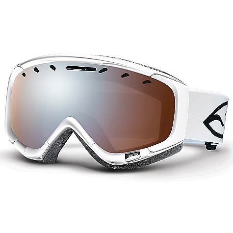 Ski On Sale. Free Shipping. Smith Phenom Goggles The Phenom Goggles by Smith combines the most advanced technologies available with stylish customization, the Phenom revolutionizes the way the world will look at goggles. The smooth, sleek lines of the Phenom stylishly integrate customizable Hop-Up Kits and articulating outriggers directly into the frame. This low-profile design minimizes frame mass to increase the field of vision in a frame engineered to fit the widest range of face sizes and shapes. Evolving the story that originated with the Prodigy, the Phenom provides the best technology available in a frame designed for maximum customization. Interchangeable straps and Hop-Up Kits with metal icon accents allow the customer to personalize their goggle to fit their style. Features: Medium Fit Spherical lens with patented Vaporator lens technology Patented Regulator adjustable lens ventilation   Articulating Outrigger Positioning System   Interchangeable straps included   Interchangeable Hop-Up Kits available   QuickFit strap adjustment system   Two layer, fleece-lined face foam   Helmet compatible   Custom painted frame - $87.99