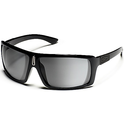 Entertainment On Sale. Free Shipping. Smith Annex Sunglasses (Fall 2009) The Smith Annex Sunglasses have dual purposes. The Smith Annex Sunglasses' core porpoise is to offer sun-protection in either a business or casual environment. This Smith optic design is so flexible and protective with its carbonic lens system, you can wear them for any occasion. So for the next time you have a particular perspire in mind, just reach for your super flexible Smith Annex Sunglasses. I just said purpose, porpoise and perspire all in one paragraph. Just diggn' Smith. FEATURES of the Annex Sunglasses by Smith 8 Base Lens Curvature Carbonic TLT Lenses Frame Measurements 66-17-125 Large Fit / Large Coverage TR90 Grilamid frame - $76.99