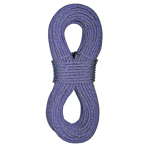 Climbing Free Shipping. Sterling Rope Photon 7.8mm Rope DECENT FEATURES of the Sterling Rope Photon 7.8mm Rope Manufactured to have the perfect ratio of skinny diameter and light weight, without compromising performance A diameter of 7.8mm and weight of only 41 grams per meter make the Photon small and light, making rope drag less of a concern over long pitches Tested and certified as a twin making it the right rope for any two rope system Sterling's first half rope that is also certified as a twin Sterling Rope's proprietary DryCore Available in both standard and dry finish The SPECS Diameter: 7.8mm UIAA Falls: 5 Impact Force: 5.6kN Weight: 41 g/M Static Elongation: 11.7% Dynamic Elongation: 35.3% Type: Half UIAA / CE: Yes ALL CLIMBING SALES ARE FINAL. - $129.16