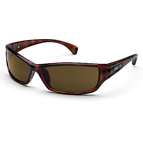 Entertainment Free Shipping. Suncloud Hook Sunglasses FEATURES of the Hook Sunglasses by Suncloud Medium Fit Polarized Polycarbonate Lens Injected Grilamid Frame Megol Nose Pads And Temple Tips Lifetime Warranty - $49.95
