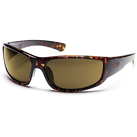 Entertainment Free Shipping. Suncloud Pursuit Sunglasses FEATURES of the Pursuit Sunglasses by Suncloud Medium Large Fit Injected Grilamid Frame Megol Nose Pads Lifetime Warranty - $49.95