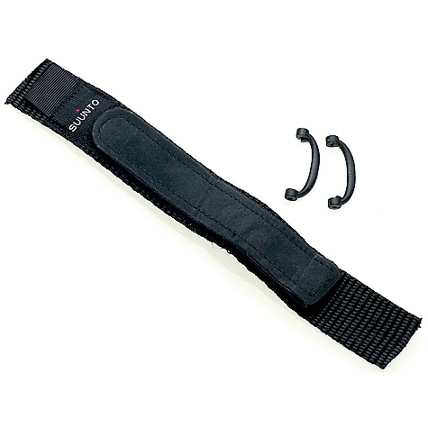 Suunto Vector Replacement Strap Kit - Fabric Fabric replacement strap for the Vector by Suunto. - $12.95