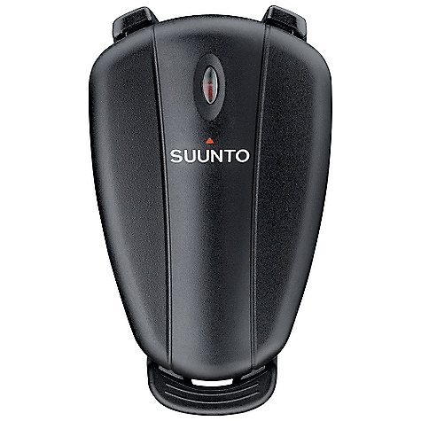 On Sale. Free Shipping. Suunto Foot POD DECENT FEATURES of the Suunto Foot POD Easy to use: Foot POD needs just to clip on the shoelace It goes automatically on/off Lightweight: 27 g / 0,95 oz including battery, which is user replaceable Battery life 200 hours Water Resistant: 30 m / 100 ft Disturbance free ANT-transmission - $78.99