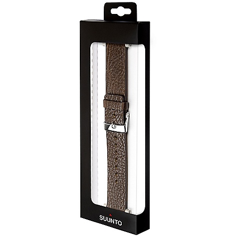 Free Shipping. Suunto Core Leather Strap FEATURES of the Core Leather Strap by Suunto The strap fits all Suunto Core models. - $69.95