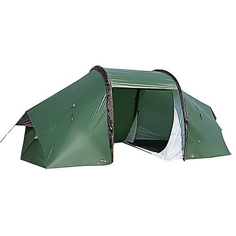 Camp and Hike Free Shipping. Terra Nova Laser Space 5 Person Tent DECENT FEATURES of the Terra Nova Laser Space 5 Person Tent Family-sized tent with a superlite weight - easily sleeps 5 people Tall central living area is almost 6' high Superb quality Small storage space at each end can be accessed from the inners Lots of ventilation options The SPECS Sleeps: 5 Person Minimum Weight: 11 lbs 7 oz / 5.20 kg Maximum Weight: 11 lbs 14 oz / 5.39 kg Pack Size: 22 x 10in. / 55 x 25 cm Range: 3 Season Backpacking Flysheet: Si/Si Nylon R/S 5000mm Floor: Si/Pu Nylon R/S 7000mm Poles: 14.5mm DAC Pegs: 28 x Titanium 5.5g, 4 x Titanium 2g Guylines: 22 x Reflective with Clamcleats This product can only be shipped within the United States. Please don't hate us. - $999.95