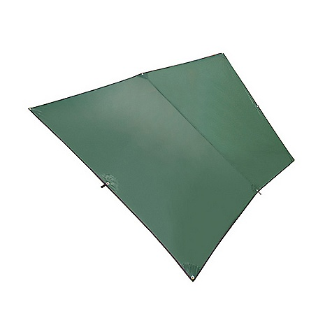 Free Shipping. Terra Nova Tarp Shelter 3 The Terra Nova Tarp Shelter 3 The SPECS Size: 10 x 10' / 3.0 x 3.0 m Weight: 6.4 oz / 182 g Pack Size: 6 x 3in. / 15 x 8 cm Fabric: Nylon 3000mm HH This product can only be shipped within the United States. Please don't hate us. - $219.95