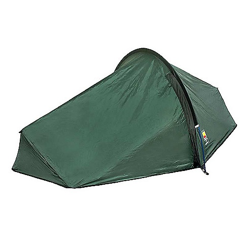 Camp and Hike Free Shipping. Terra Nova Zephyros 1 Person Tent DECENT FEATURES of the Terra Nova Zephyros 1 Person Tent Pitches 'as one' quickly and easily Stable tunnel design with external pole system Superflex alloy pole Lots of space Low weight and great value Proven design The SPECS Sleeps: 1 Person Minimum Weight: 3 lbs 1 oz / 1.41 kg Maximum Weight: 3 lbs 4 oz / 1.57 kg Pack Size: 20 x 5in. / 52 x 14 cm Range: 3 Season Backpacking Flysheet: Pu Polyester R/S 4000mm Floor: Pu Polyester R/S 6000mm Poles: 8.5mm WC Superflex Alloy Pegs: 10 x Aluminium V-Angle Guylines: 4 x Black reflective This product can only be shipped within the United States. Please don't hate us. - $119.95
