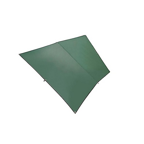 Free Shipping. Terra Nova Competition Tarp 2 The Terra Nova Competition Tarp 2 The SPECS Size: 8 x 10' / 2.5 x 3.0 m Weight: 19.5 oz / 550 g Pack Size: 4.5 x 17.5in. / 11x44 cm Fabric: Nylon 5000mm HH This product can only be shipped within the United States. Please don't hate us. - $74.95