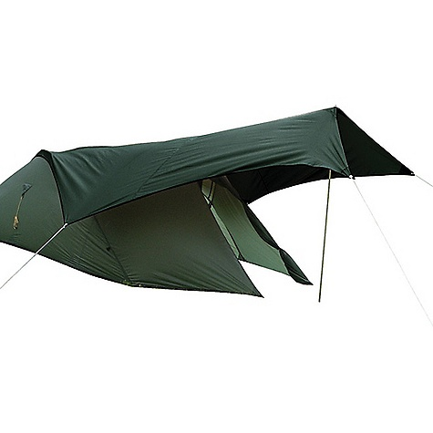 Free Shipping. Terra Nova Multi Tarp DECENT FEATURES of the Terra Nova Multi Tarp Porch extension that doubles as a stand alone tarpaulin Creates approx 1.5 metres of covered porch space for geodesic/semi-geodesic tents Pole: 9.5mm Reflex Pegs: 8 Aluminium Alloy Reflective guylines The SPECS Packed Weight: 620g Minimum Weight: 560g Packed Size: 30x14 cm This product can only be shipped within the United States. Please don't hate us. - $144.95