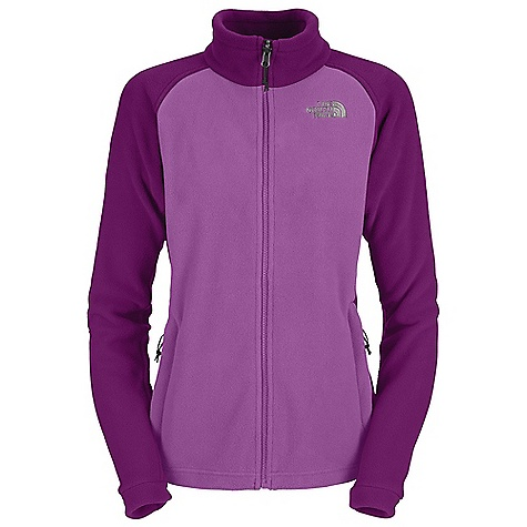 Free Shipping. The North Face Women's Khumbu Jacket DECENT FEATURES of The North Face Women's Khumbu Jacket Highly versatile, relaxed-fit jacket offering dependable protection from the cold Standard fit Zip-in compatible integration with complementing garments from The North Face Extremely durable, anti-pill surface Full-front zip with wind flap Two secure zip hand pockets Hem cinch-cord Imported The SPECS Average Weight: 17.6 oz / 500 g Center Back Length: 25.5in. TKA 300 fleece This product can only be shipped within the United States. Please don't hate us. - $89.95