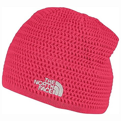Entertainment The Wicked Beanie by The North Face. Up to 60 percent of the body's heat can escape from the head if it's left uncovered. Don't let your body heat be part of this statistic. Stay warm with this classic, downhill-style, Slim-Fit, stylish beanie. Features of The North Face Wicked Beanie Heavier gauge Fleece ear band - $16.99