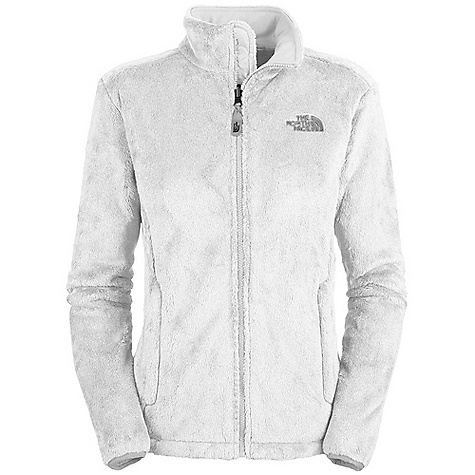 Free Shipping. The North Face Women's Osito Jacket DECENT FEATURES of The North Face Women's Osito Jacket Zip-in-compatible integration with complementing garments from The North Face Brushed collar lining Two secure-zip hand pockets Concealable cuff snap-in Triclimate attachment Elastic-bound cuffs Hem cinch-cord The SPECS Average Weight: 19 oz / 540 g Center Back Length: 25.5in. Silken fleece This product can only be shipped within the United States. Please don't hate us. - $98.95