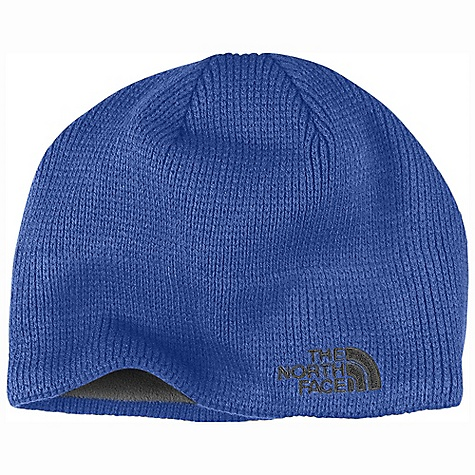Entertainment The North Face Bones Beanie FEATURES of The North Face Bones Beanie Embroidered logo Fleece ear band - $19.95