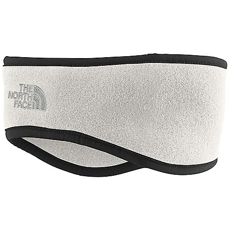 On Sale. The North Face Ear Gear DECENT FEATURES of The North Face Ear Gear Recycled fleece Embroidered logo The SPECS Average Weight: .8 oz / 22.64 g 85% Polartec Eco-Engineering polyester 15% polyester 258 g/m2 This product can only be shipped within the United States. Please don't hate us. - $14.99