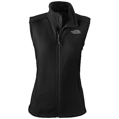 On Sale. Free Shipping. The North Face Women's Khumbu Vest DECENT FEATURES of The North Face Women's Khumbu Vest Standard fit Zip-in compatible integration with complementing garments from The North Face Full-front zip with wind flap Two secure zip hand pockets Hem cinch-cord Imported The SPECS Average Weight: 16.0 oz / 454 g Center Back Length: 25.5in. TKA 300 fleece This product can only be shipped within the United States. Please don't hate us. - $51.99