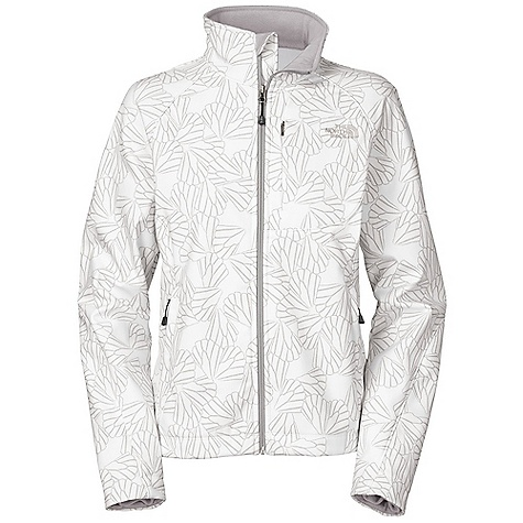 On Sale. Free Shipping. The North Face Women's Apex Bionic Jacket DECENT FEATURES of The North Face Women's Apex Bionic Jacket TNF Apex ClimateBlock 100% windproof fabric Fleece backer Concealed-zip Napoleon chest pocket Two secure-zip hand pockets Internal stretch, comfort cuffs The SPECS Average Weight: 19.75 oz / 560 g Center Back Length: 25.5in. 90D 351 g/m2 (10.3 oz/yd2) plain weave polyester TNF Apex ClimateBlock with fleece backer This product can only be shipped within the United States. Please don't hate us. - $95.99