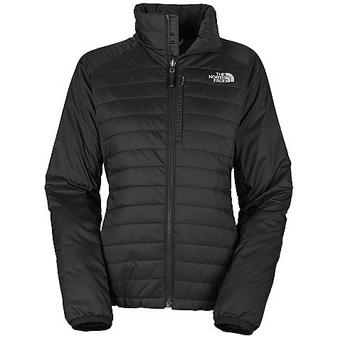 On Sale. Free Shipping. The North Face Women's Redpoint Jacket DECENT FEATURES of The North Face Women's Redpoint Jacket Standard fit Zip-in compatible Brushed internal collar Two hand pockets Left hand stow pocket Hem cinch-cord The SPECS Source: Imported Average Weight: 15.52 oz / 440 g Center Back: 26in. Body: 30D 54 g/m2 (1.59 oz/yd2) 100% nylon shadow ripstop Insulation: Prim aloft Eco This product can only be shipped within the United States. Please don't hate us. - $109.99
