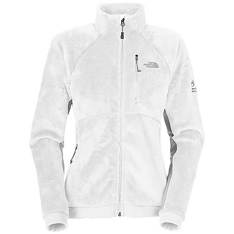 On Sale. Free Shipping. The North Face Women's Scythe Jacket DECENT FEATURES of The North Face Women's Scythe Jacket Piece Alpine fit Polartec Thermal Pro fleece with Power Stretch side panels Napoleon chest pocket Two hand pockets Power Stretch cuffs Hem cinch-cord Summit Series collection is harness and pack-compatible Bluesign approved fabric Imported The SPECS Average Weight: 11.1 oz / 315 g Center Back Length: 25.5in. Body: 234 g/m2 (6.9 oz/yd2) Polartec Thermal Pro-100% polyester knit Stretch Panel: 231 g/m2 (6.8 oz/yd2) Polartec Power Stretch-88% polyester 12% elastane smooth-face jersey This product can only be shipped within the United States. Please don't hate us. - $109.99