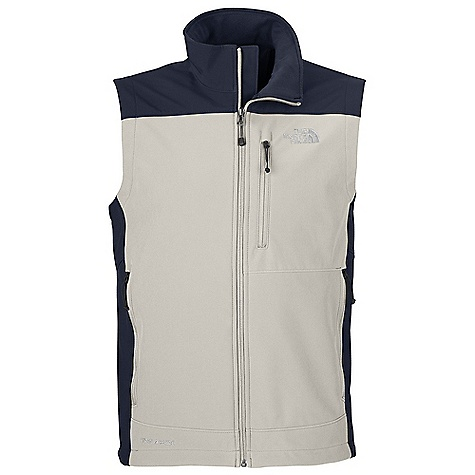 On Sale. Free Shipping. The North Face Men's Apex Bionic Vest DECENT FEATURES of The North Face Men's Apex Bionic Vest TNF Apex ClimateBlock 100% windproof fabric Fleece backer Napoleon chest pocket Two secure-zip hand pockets Hem cinch-cord adjustment in pockets The SPECS Average Weight: 19.4 oz / 550 g Center Back Length: 27in. 90D 351 g/m2 (10.3 oz/yd2) plain weave polyester TNF Apex ClimateBlock This product can only be shipped within the United States. Please don't hate us. - $62.99