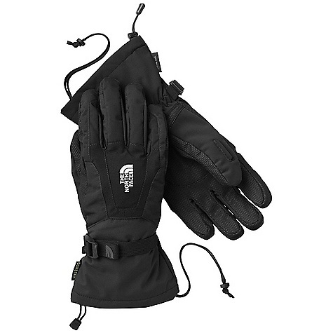 Free Shipping. The North Face Men's Decagon Glove DECENT FEATURES of The North Face Men's Decagon Glove 5 Dimensional Fit Waterproof and breathable Gore-Tex insert Radiametric Articulation Storm Door cuff gasket Super-warm fourchette-box finger construction The SPECS Shell: Nylon oxford Lining: Brushed tricot Palm: PU gripper Palm Insulation: 100 g Heat seeker Back of Hand Insulation: 150 g Heat seeker Insert: Gore-Tex This product can only be shipped within the United States. Please don't hate us. - $90.00