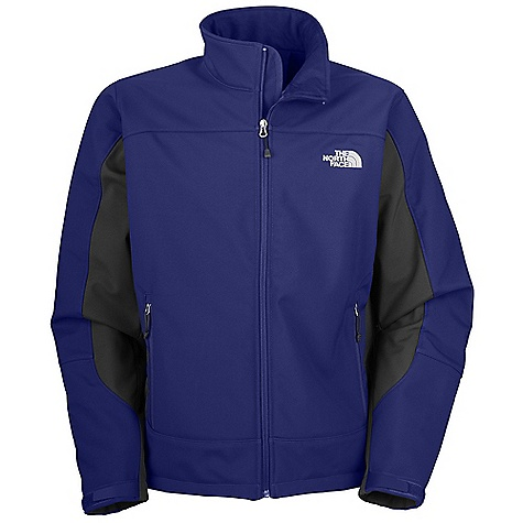Free Shipping. The North Face Men's Chromium Thermal Jacket DECENT FEATURES of The North Face Men's Chromium Thermal Jacket TNF Apex ClimateBlock 100% windproof fabric Brushed collar lining Two secure-zip hand pockets Non-abrasive molded adjustable cuff tabs Hem cinch-cord The SPECS Average Weight: 31.75 oz / 900 g Center Back Length: 28in. 415 g/m2 (12.24 oz/yd2) 100% polyester plain weave TNF Apex ClimateBlock with high-pile raschel lining This product can only be shipped within the United States. Please don't hate us. - $159.95