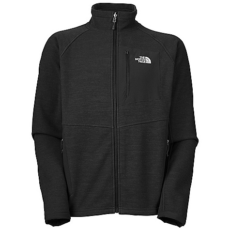On Sale. Free Shipping. The North Face Men's Lobo Jacket DECENT FEATURES of The North Face Men's Lobo Jacket Standard fit Abrasion resistant Napoleon patch on chest pocket Two hand pockets Hem cinch-cord The SPECS Source: Imported Average Weight: 19.05 oz / 540 g Center Back: 27.5in. Fabric: 145 g/m2 (4.28 oz/yd2) 100% polyester gridded fleece This product can only be shipped within the United States. Please don't hate us. - $99.99