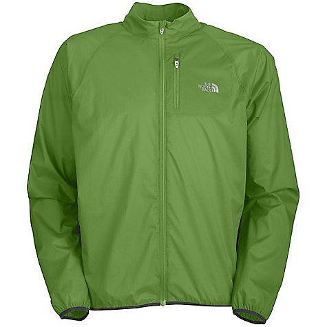 On Sale. Free Shipping. The North Face Men's Hydrogen Jacket (Fall 2010) DECENT FEATURES of The North Face Men's Hydrogen Vest Hybrid construction Sub-3 ounces Zipper pocket Reflective logos The SPECS Average Weight: 2.5 oz Fabric: Body: 40 g/m2 100% nylon ripstop, Panels: 70 g/m2 100% polyester mesh knit This product can only be shipped within the United States. Please don't hate us. - $69.99