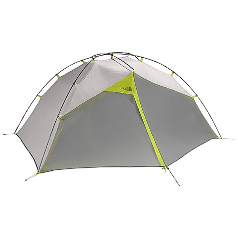 Camp and Hike Free Shipping. The North Face Phoenix 2 Tent DECENT FEATURES of The North Face Phoenix 2 Tent DryWall proprietary single skin Double door and double vestibule Light and simple clip pitch High-low venting PU port on rainfly Handy loop for hanging headlamps and accessories DAC stakes The SPECS Capacity: 2 Person Average Weight: 8.6 oz / 244 g Total Weight: 4 lbs 8 oz / 1.94 kg Trail Weight: 3 lbs 10 oz / 1.64 kg Footprint Weight: 9 oz / 0.26 kg Floor Area: 30.7 square feet / 2.9 square meter Vestibules: 2 Vestibules Area: front: 6.4 square feet / 0.6 square meter, rear: 6.4 square feet / 0.6 square meter Peak Height: 39in. Stuffsack Size: 6 x 19in. / 16 x 50 cm Number of Poles: 2 Pole Diameter: 8.5 mm Doors: 2 Fly: Lightweight nylon ripstop, 1500 mm PU coating/silicone DryWall Canopy: Polyester ripstop, 1200 mm hydrostatic head, 869 g/m2/24h MVTR / ASTM E96B Mesh: Polyester in.No-See-Umin. mesh Floor: Durable nylon taffeta, 3000 mm PU coating, water-resistant finish This product can only be shipped within the United States. Please don't hate us. - $328.95