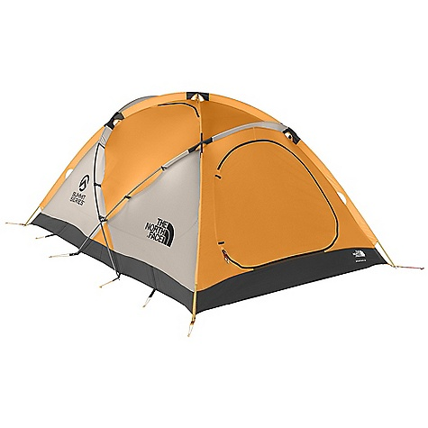 Camp and Hike Free Shipping. The North Face Mountain 25 Tent DECENT FEATURES of The North Face Mountain 25 Tent Dual doors with poled front vestibule Fully taped, nylon bucket floor No-stretch Kevlar guylines with camming adjuster Polyurethane (PU) port window, cold-crack tested to -60deg F High-low venting Reflective guylines and glow-in-the-dark zip pulls Compatible with Square Gear Loft DAC stakes Four fabric snow stakes included The SPECS Capacity: 2 Person Total Weight: 9 lbs 15 oz / 4.52 kg Trial Weight: 8 lbs 8 oz / 3.85 kg Fast Pack Weight: 6 lbs 11 oz / 3.02 kg Footprint Weight: 12 oz / 0.34 kg Floor Area: 32.3 square feet / 3 square meter Vestibule: 2 Vestibule Area: Front: 8 square feet / 0.7 square meter, Rear: 3 square feet / 0.3 square meter Peak Height: 41in. Stuff Sack Size: 24 x 7in. / 61 x 18 cm # of Poles: 5 Pole Diameter: 13.2 mm, 10.25 mm, 9.6 mm, 9.5 mm Doors: 2 Fly: Durable Polyester ripstop, 1500 mm PU coating, water-resistant finish Canopy: Lightweight nylon ripstop, water-resistant finish Floor: Durable nylon taffeta, 10000 mm PU coating, water-resistant finish Mesh: Polyester in.no-see-umin. mesh This product can only be shipped within the United States. Please don't hate us. - $538.95
