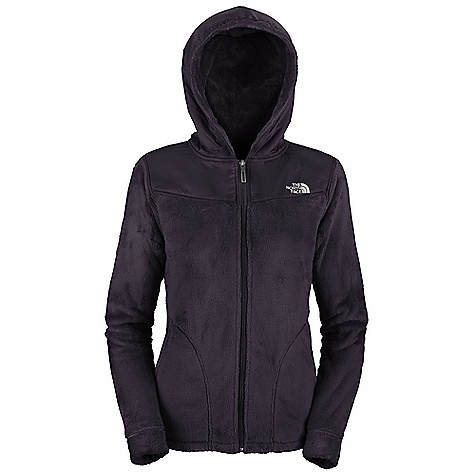 Free Shipping. The North Face Women's Oso Hoodie DECENT FEATURES of The North Face Women's Oso Hoodie Two secure-zip hand pockets Attached elastic-bound hood Elastic-bound cuffs Hem cinch-cord Imported The SPECS Average Weight: 13.09 oz / 371.05 g Center Back Length: 24.5in. Body: Silken fleece Abrasion: 48 g/m2 (1.4 oz/yd2) polyester taffeta This product can only be shipped within the United States. Please don't hate us. - $139.95