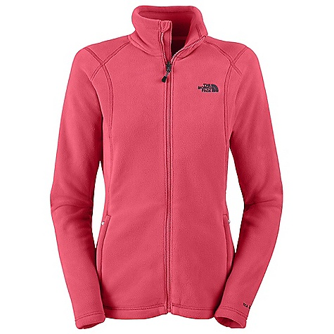 On Sale. Free Shipping. The North Face Women's TKA 200 Full Zip Jacket DECENT FEATURES of The North Face Women's TKA 200 Full Zip Jacket Mid-layer insulating fleece with a brushed micro face Ultraviolet Protection Factor (UPF) 30 Four times' improvement in wind protection, with a 53 CFMs rating Dries quickly to minimize heat loss Zip-in compatible integration with complementing garments with select outerwear styles Secure zip pockets Hem cinch-cord Interior zip pocket with media-friendly feature bluesign approved fabric Zip garage Imported The SPECS Average Weight: 15.8 oz / 450 g Center Back Length: 25.5in. 250 g/m2 100% polyester TKA fleece This product can only be shipped within the United States. Please don't hate us. - $67.96