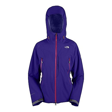 On Sale. Free Shipping. The North Face Women's Potosi Jacket DECENT FEATURES of The North Face Women's Potosi Jacket Alpine fit Waterproof, breathable, seam sealed Attached, fully adjustable, helmet-compatible hood Insulated with 40 g PrimaLoft One One internal chest pocket Internal raschel at hips and shoulders for added warmth Pit-zip vents Two hand pockets Nonabrasive molded cuff tabs Hem cinch-cord The SPECS Average Weight: 26.46 oz / 720 g Center Back Length: 26in. Body: 70D 125 g/m2 (3.69 oz/yd2) 100% nylon dobby HyVent Alpha, Insulation: 40 g PrimaLoft One This product can only be shipped within the United States. Please don't hate us. - $190.99
