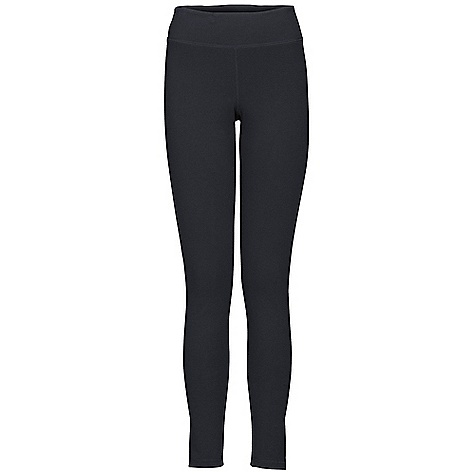 On Sale. Free Shipping. The North Face Women's TNF Legging DECENT FEATURES of The North Face Women's TNF Legging Elastic waistband Hidden key pocket in waistband Gusset Woven label at inside waistband Ultraviolet Protection Factor (UPF) 50 The SPECS Average Weight: 3 oz / 70 g Inseam: 29in. 200 g/m2 55% cotton 37% polyester 8% elastane stretch jersey This product can only be shipped within the United States. Please don't hate us. - $40.99