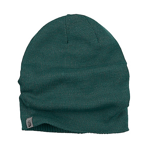 Entertainment On Sale. The North Face Reversible North Point Beanie DECENT FEATURES of The North Face Reversible North Point Beanie Reversible Multiple silhouettes Imported The SPECS Average Weight: 2.1 oz / 59.43 g 100% acrylic This product can only be shipped within the United States. Please don't hate us. - $11.99